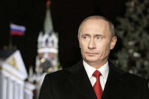 Le premier ministre russe Vladimir Poutine